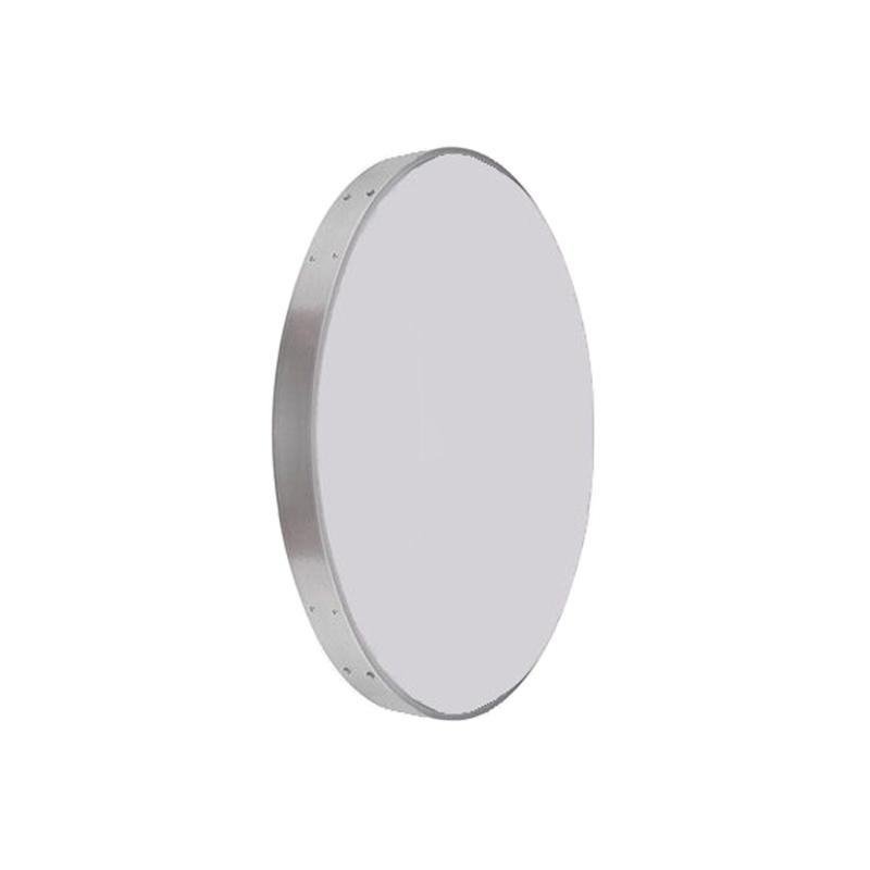 Enkelzijdige ronde lichtbakken