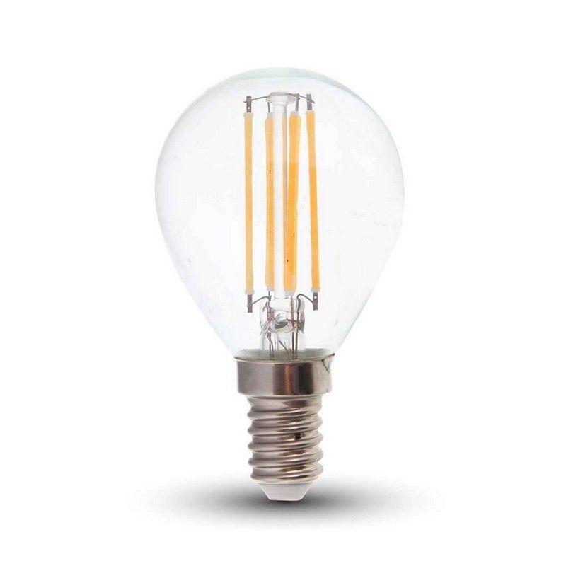 LED filamentlamp