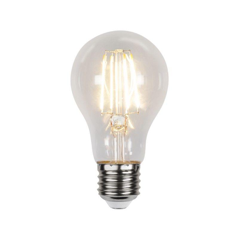 LED lampen met sensor