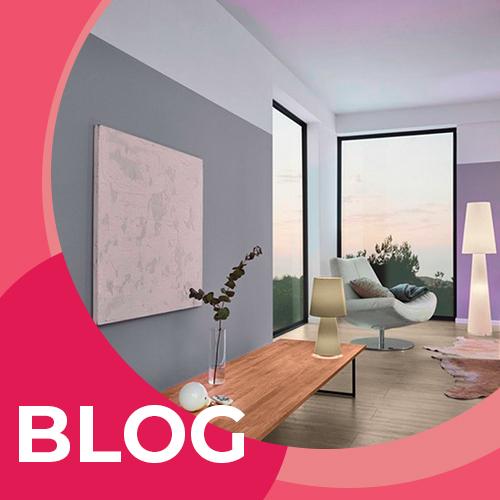 Plafondverlichting kiezen met lichtplan