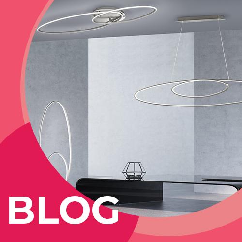 Inspiratie voor plafondlampen
