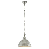 Abdelghani hanglamp - Nickel