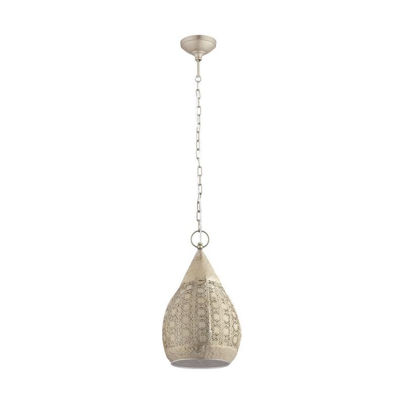Adne hanglamp - Goud