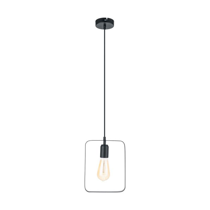 Aidan hanglamp - Zwart