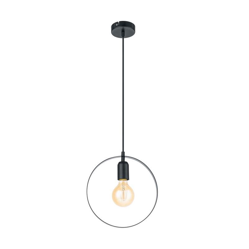 Aiman hanglamp - Zwart