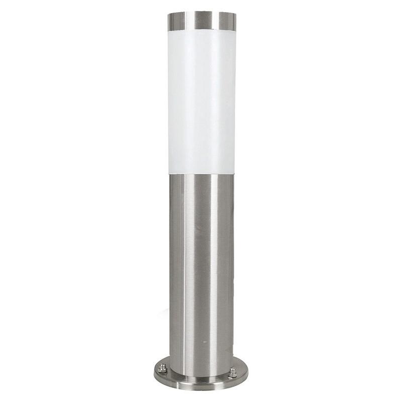 Carlein buitenlamp roestvast staal