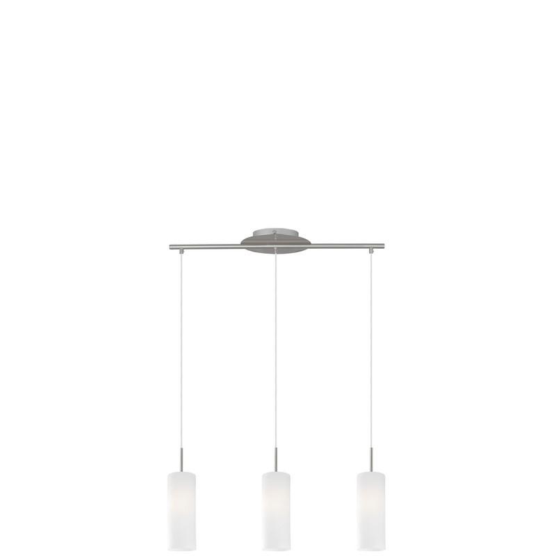 Sean hanglamp drie lampen grootste formaat