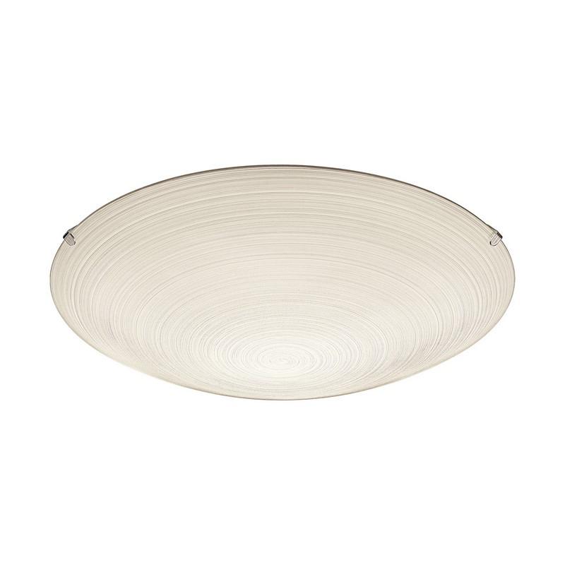 Sfeervolle plafondlamp Dalque Kleinste formaat van 3