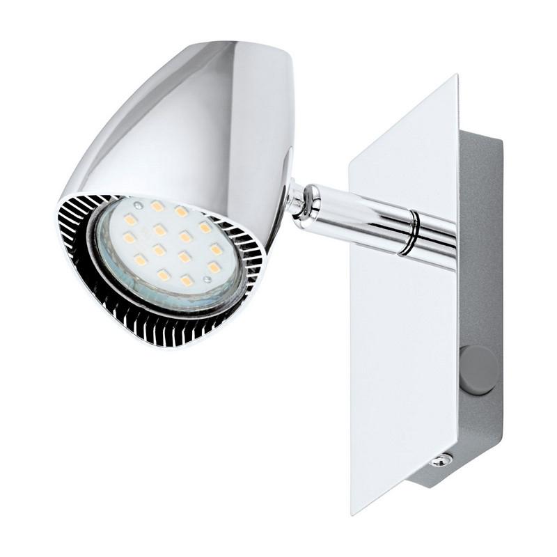 Moderne Design Chroom spot Akke