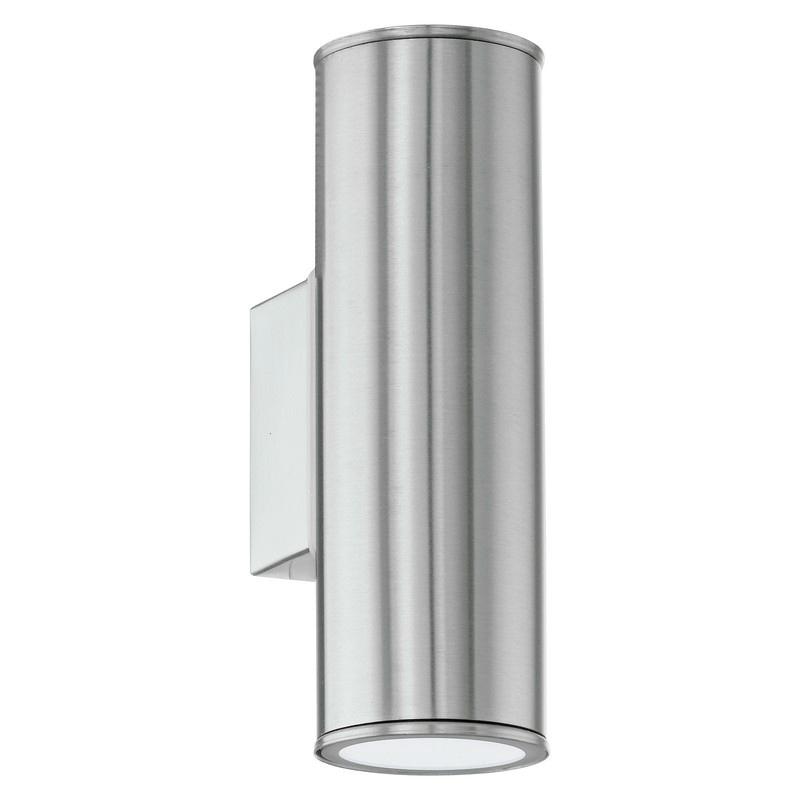Mayke buitenlamp roestvast staal
