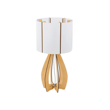 Amel tafellamp - Marmer