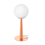 Asli tafellamp - Koper