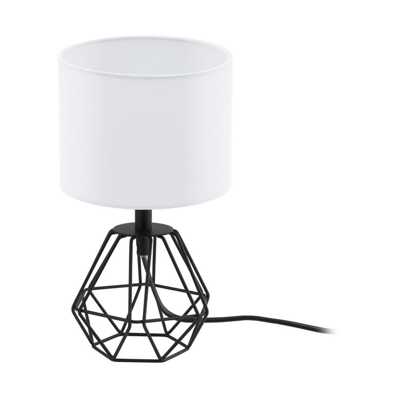 Aster tafellamp - Zwart