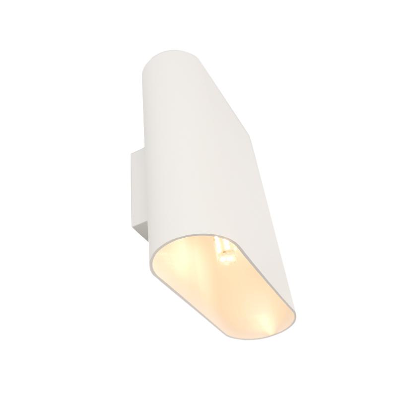 Moderne Rodigo wandlamp - Wit