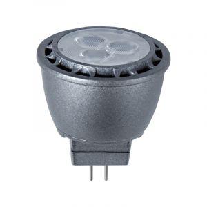 GU4 LED lamp Davi, 3,1 Watt, 2700K (Extra warm wit)