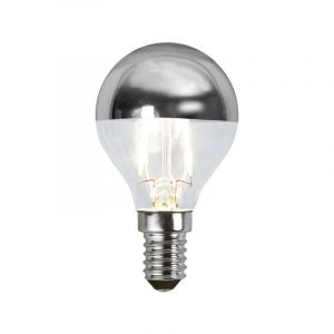 E14 LED lamp Ayman, 1,8 Watt, 2700K (Extra warm wit)