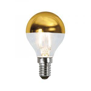 E14 LED lamp Brian, 1,8 Watt, 2700K (Extra warm wit)