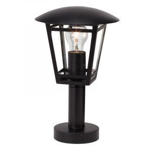 Buitenlamp Jazzleigh - Zwart