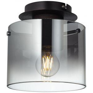 Design plafondlamp Nour, Glas