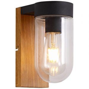 Moderne buitenlamp Danja, Metaal