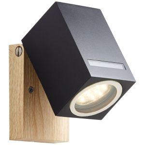 Moderne buitenlamp Charis, Metaal