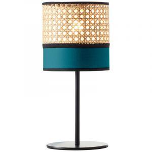 Retro Tafellamp Denisa, Metaal