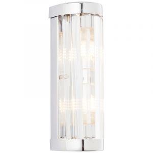 Design wandlamp Romano, Metaal
