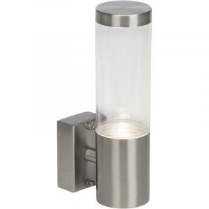 Moderne Buitenlamp Jay-Nise - Wolframstaal