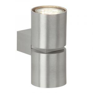 Moderne Wandlamp Kezia - Aluminium