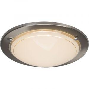 Plafondlamp Kaylynn - Mat Chroom