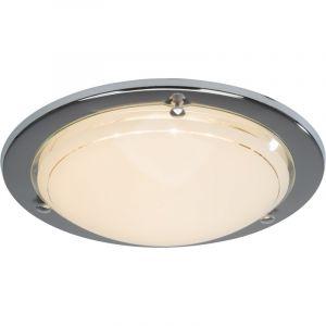 Plafondlamp Kaynis - Chroom