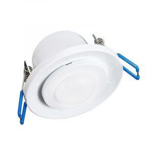 Witte inbouw microwave sensor Tuno