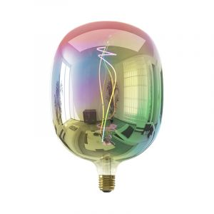 Dimbare Calex E27 LED filament lamp Aminata, 4w, 2200K