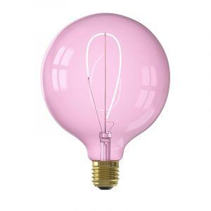 Dimbare Calex E27 LED bollamp Aminata G125, 4w, 2200K