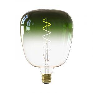 DimbareCalex E27 LED filament lamp Aminata, 5w, 1800K