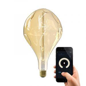 Dimbare Calex E27 smart lamp, 6w, 2200K