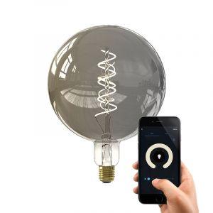 Dimbare Calex E27 smart bollamp G200, 5w, 2200K