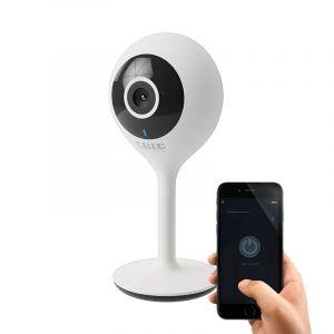 Witte Calex mini smart camera