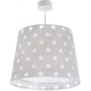 Grijze Sterren hanglamp