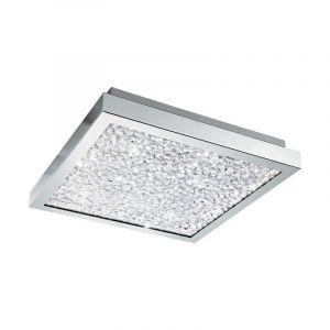 Aantje plafondlamp - Chroom