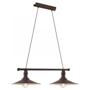 Industrie eettafellamp Allein