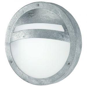 Elya buitenlamp staal thermisch verzinkt