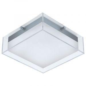 Allyssa buitenlamp - Zilver