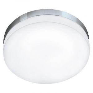Ananda plafondlamp - Chroom
