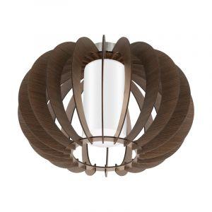 Arda plafondlamp - Nikkel-Mat