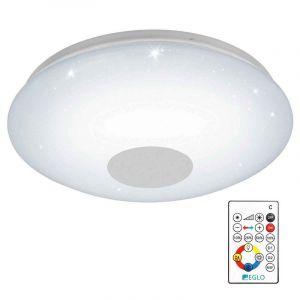 Baran plafondlamp - Wit
