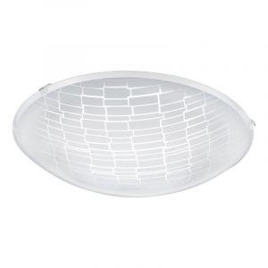 Benji plafondlamp - Wit