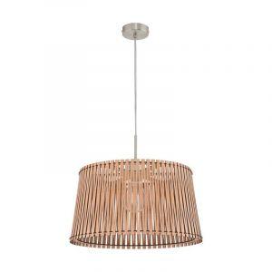 Berry hanglamp - Nikkel-Mat
