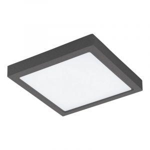 Aluminium buitenlamp Evi antraciet