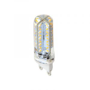 Dimbare G9 LED lamp Ilay, 6000K, 4w